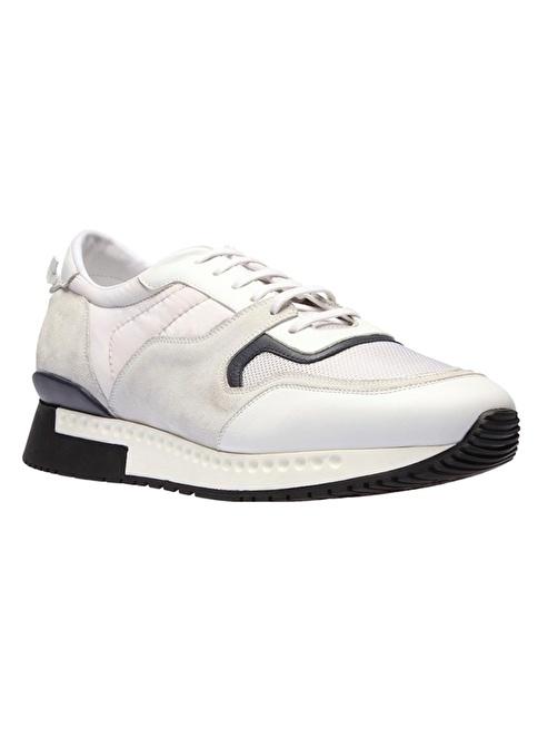 İnci Ayakkabı Beyaz